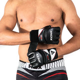 RDX F12 TRAINING MMA GRAPPLING GLOVES/Blk-2