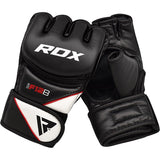 RDX F12 TRAINING MMA GRAPPLING GLOVES/Blk-5