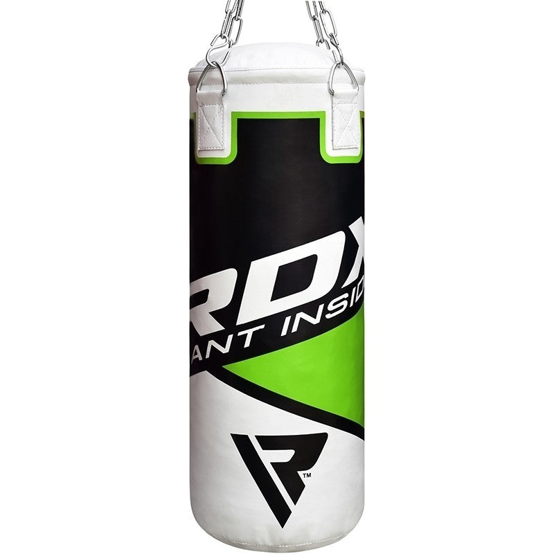 RDX JP8 FILLED GREEN PUNCH BAG-1