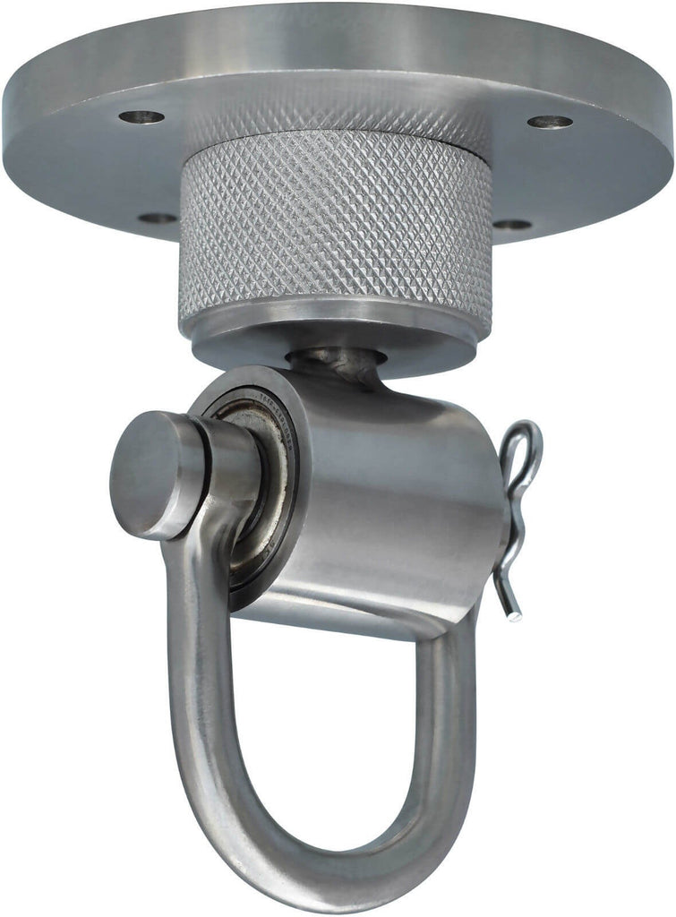 RDX S6 BALL BEARING STEEL SWIVEL-1