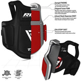 RDX T3 CHEST GUARD-3