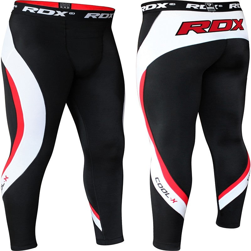 RDX M2 BASE LAYER COMPRESSION TROUSER-1