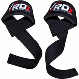 RDX TRAINING GYM STRAPS WEIGHT LIFTING-1