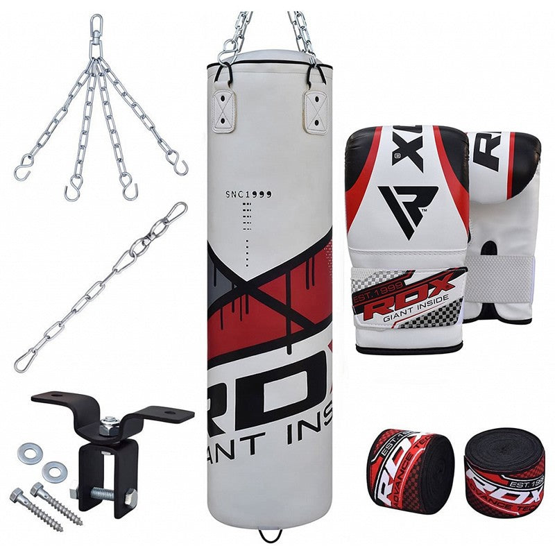 RDX 8PC EGO PUNCH BAG SET-1