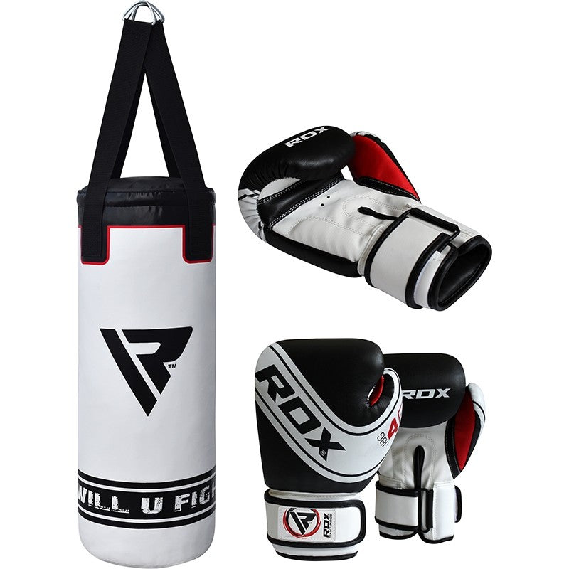 RDX 4W ROBO PUNCH BAG SET-1