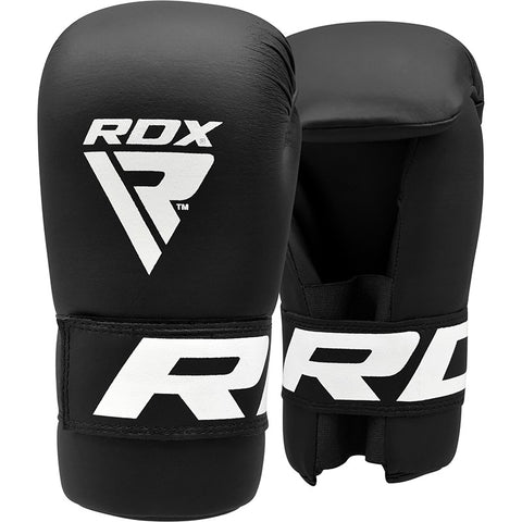 RDX X2 SEMI CONTACT TAEKWONDO GLOVES/Blk-1