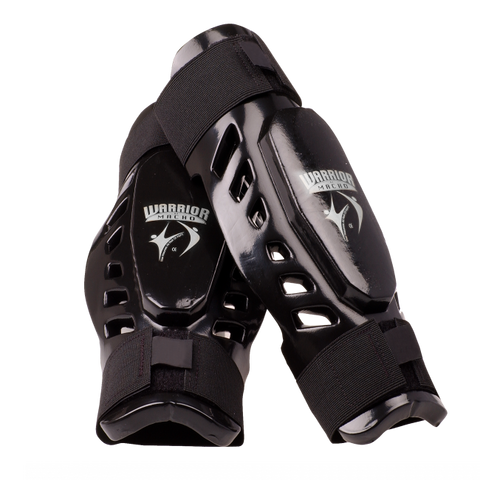 MACHO Warrior Shin/Forearm Guard-Black