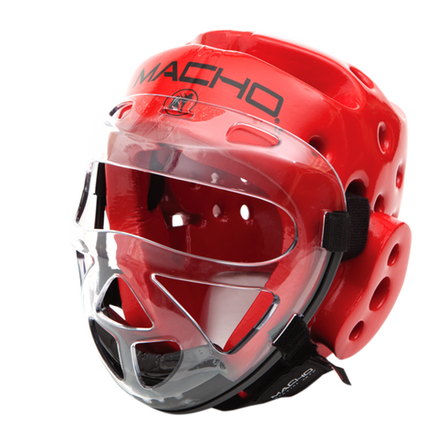 MACHO Dyna Face Shield-1