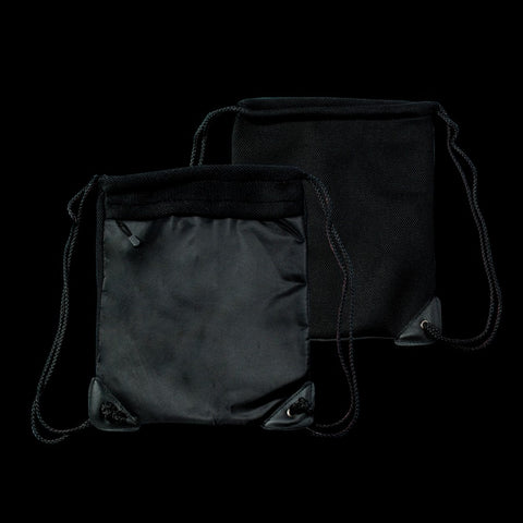 DYNAMICS SPARTAN DRAWSTRING MESH BACK PACK