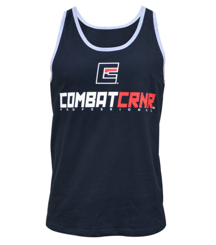 Combat Corner Standard Issue Tank Top-1