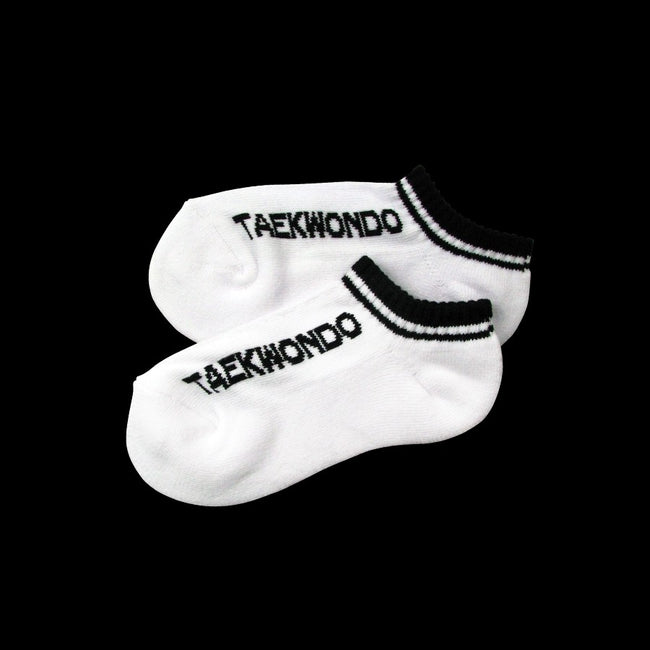 DYNAMICS TAEKWONDO SOCKS