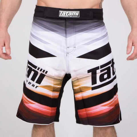 Tatami Collision Grappling Shorts-1