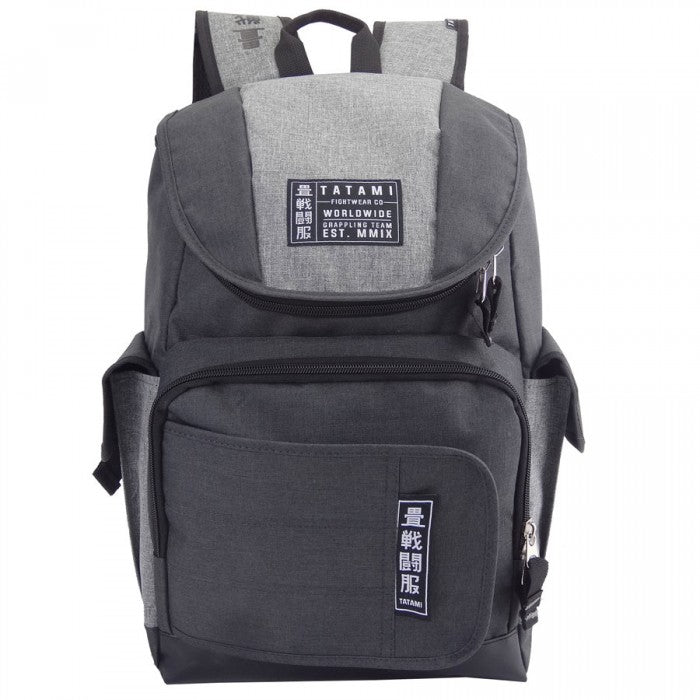 TATAMI EVERYDAY BACK PACK-1