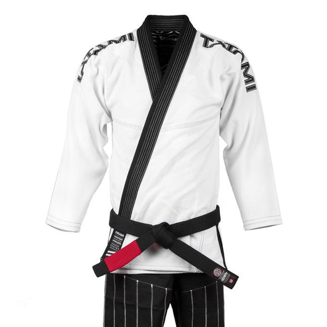 Tatami Jiu Jitsu Gi - Inverted Collection-1