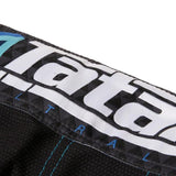 Tatami Elements Ultra Lightweight Women's Jiu Jitsu Gi - Black-9
