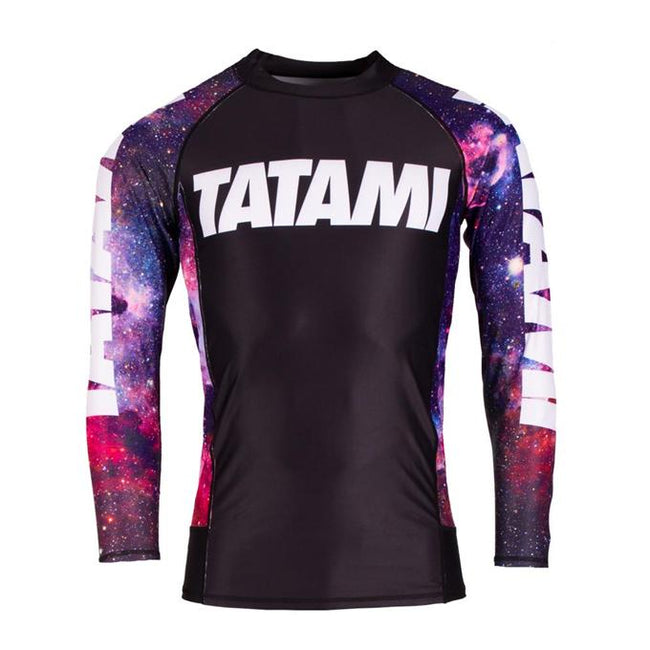 Tatami Essential Interstellar Grappling Rashguard-1