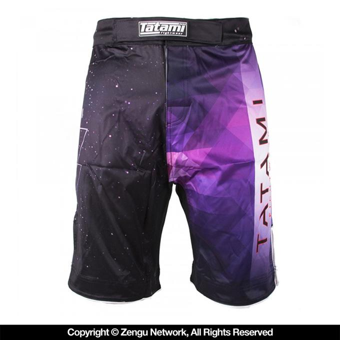 Tatami Horizon Grappling Shorts-1