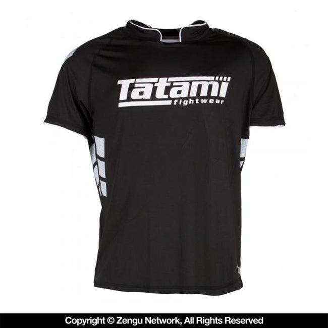 Tatami Armour Tech Dry Fit T-Shirt-1