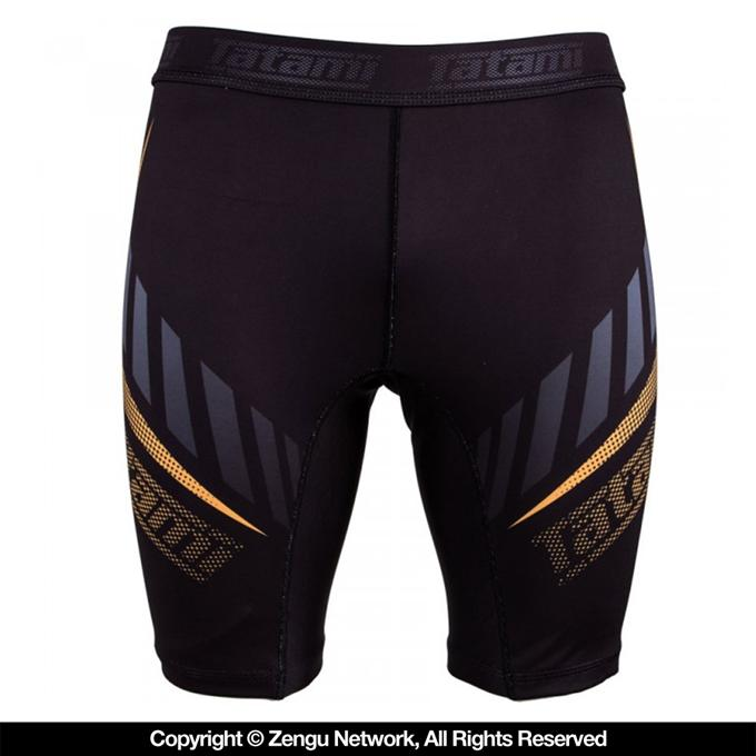 Tatami Transitional Vale Tudo Compression Shorts-1