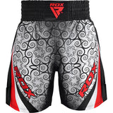 RDX BSS TRAINING BOXING SHORTS/R-1