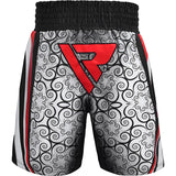 RDX BSS TRAINING BOXING SHORTS/R-2