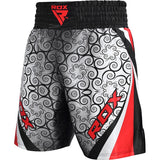 RDX BSS TRAINING BOXING SHORTS/R-3