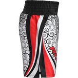 RDX BSS TRAINING BOXING SHORTS/R-4