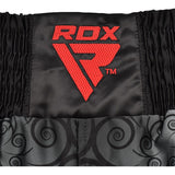 RDX BSS TRAINING BOXING SHORTS/R-5