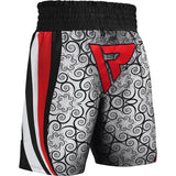 RDX BSS TRAINING BOXING SHORTS/R-6