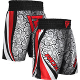 RDX BSS TRAINING BOXING SHORTS/R-7