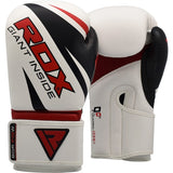 RDX F10 UNFILLED PUNCHING BAG WITH GLOVES-2