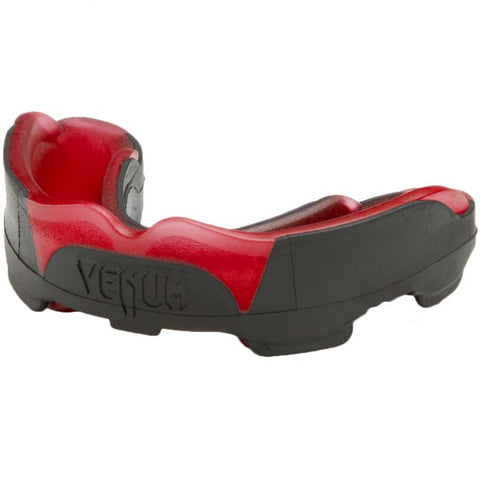 TITLE-VENUM-PREDATOR MOUTHGUARD-Black/Red