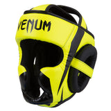 TITLE - VENUM-ELITE HEADGEAR 2.0-Neno/Yallow