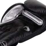 TITLE-VENUM-GIANT 3.0 TRAINING GLOVES-Black/Silver-1