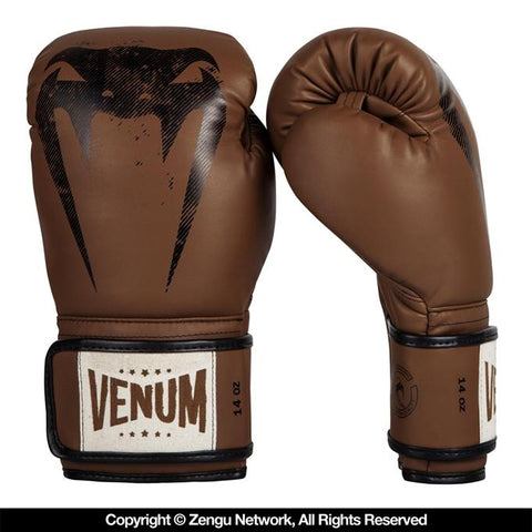 Venum-Giant Boxing Gloves-1