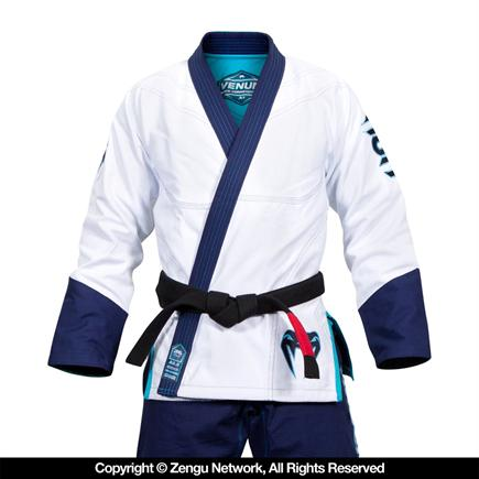 Venum-Koi Absolute Limited Edition Jiu Jitsu Gi-1