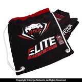 Venum-Elite Light Jiu Jitsu Gi - Black-15