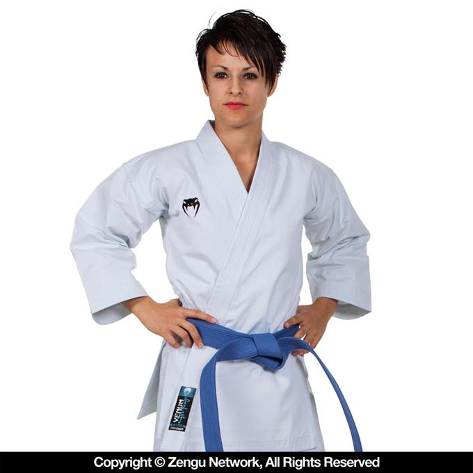 Venum-Challenger Karate Uniform-1