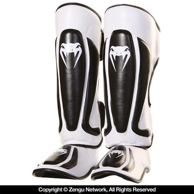 Venum-Predator Stand up Shin guards-1