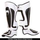 Venum-Predator Stand up Shin guards-2
