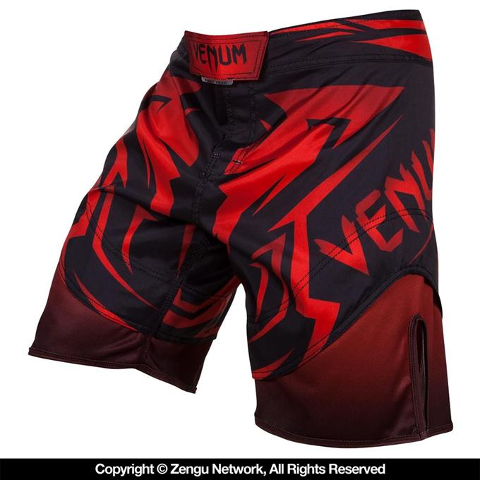 Venum-Shadow Hunter Fight Shorts-1