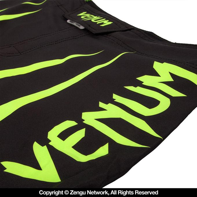 Venum-X Predator Grappling Shorts-1