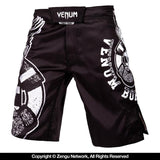 Venum-Born To Fight Kids Grappling Shorts-1