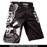 Venum-Born To Fight Kids Grappling Shorts-2