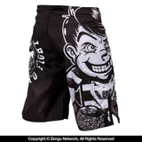 Venum-Born To Fight Kids Grappling Shorts-3