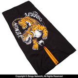 Venum-Tiger King Kids Grappling Shorts-6