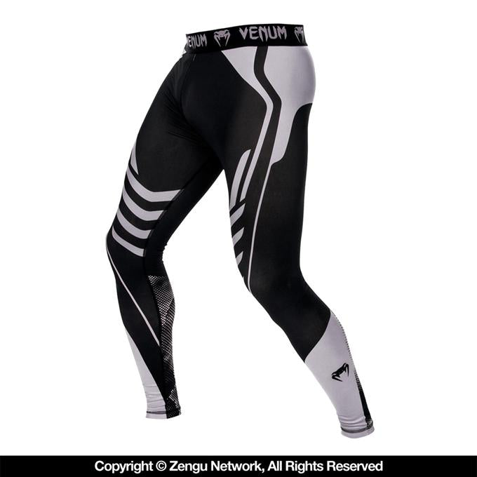 Venum-Technical Grappling Tights-1