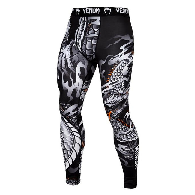 Venum-Dragon's Flight Grappling Tights-1