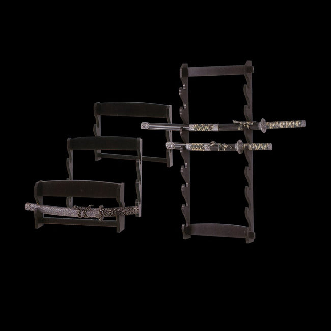 DYNAMICS WALL MOUNT SWORD STANDS