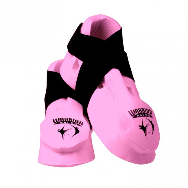 MACHO Warrior Kick-Pink
